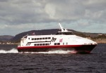 40 m Catamaran - Sea Lord - Fjord Dronningen