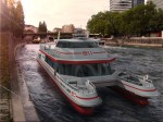 33 m River Catamaran - TWIN CITY LINER